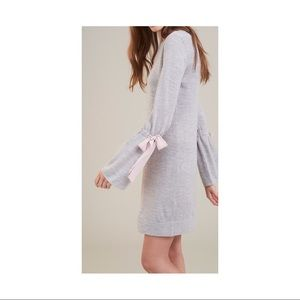 Grey Club Monaco Sweater dress